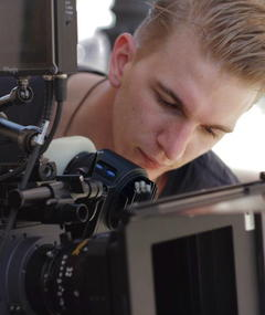 Photo of Adam Scarth