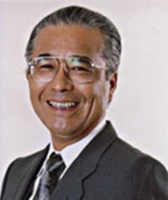 Photo of Hiroshi Ito