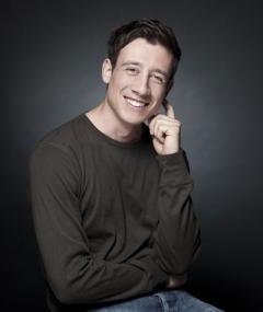 Photo of Patrick Diemling