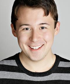 Photo of Matthew J. Evans