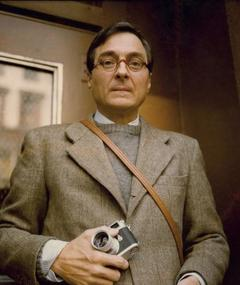 Foto de William J. Eggleston