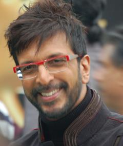Photo of Javed Jaffrey