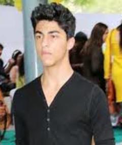 Photo of Aryan Khan