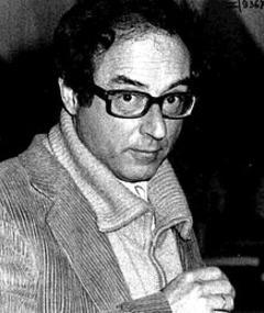 Photo of Oreste Lionello