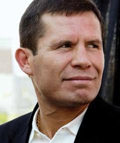 Photo of Julio César Chávez