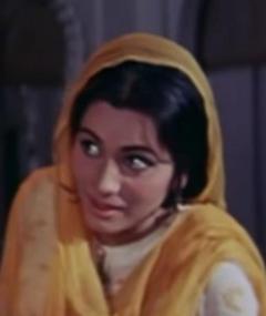 Photo of Geeta Kapoor
