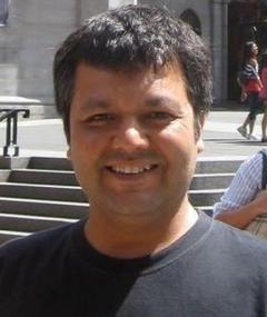 Photo of Chetan Motiwalla