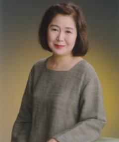 Photo of Mieko Nobusawa