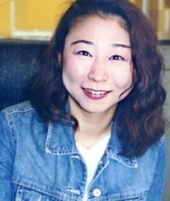 Photo of Yûko Kobayashi