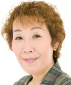 Photo of Hiroko Maruyama
