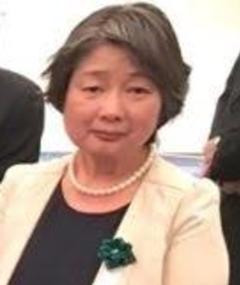 Photo of Chie Uratani