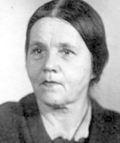 Photo of Varvara Popova