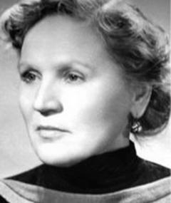 Photo of Zinaida Vorkul