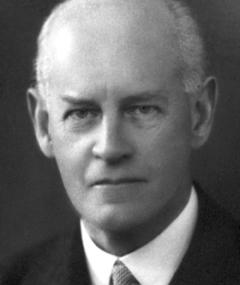 Photo of John Galsworthy