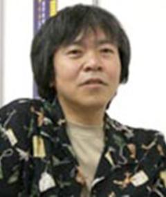 Photo of Hiroshi Mori