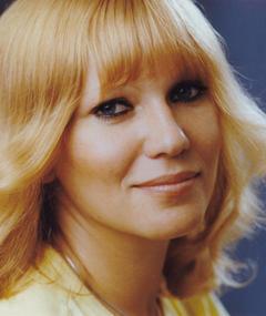 Photo of Zuzana Burianová