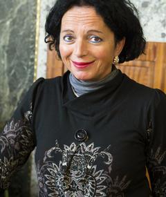 Photo of Vida Neuwirthová