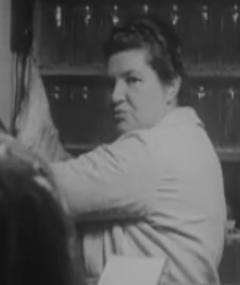Photo of Alzbeta Lastovková