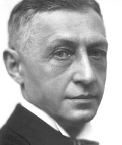 Photo of Ivan Bunin