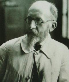 Photo of Francis Jourdain