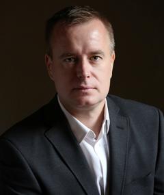 Photo of Antony Coleman