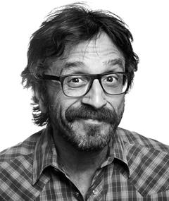 Photo of Marc Maron