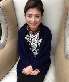 Photo of Jinko Gotoh