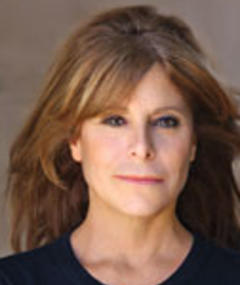 Photo of Ann Biderman
