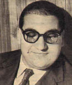 Photo of Sandro Merli