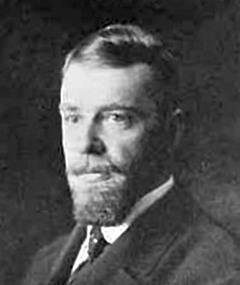 Photo of Victor Bergdahl