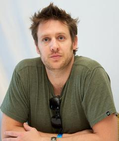 Photo of Neill Blomkamp