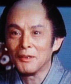 Photo of Kôichi Hayashi