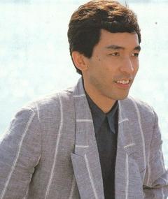 Photo of Kenji Hayashi