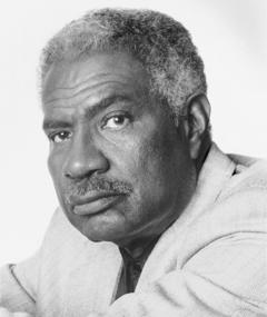 Photo of Ossie Davis