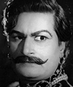 Photo of B.M. Vyas