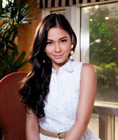 Photo of Maja Salvador