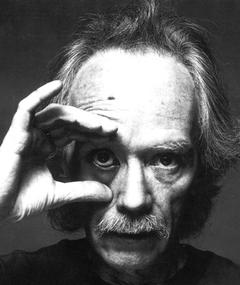 Foto van John Carpenter