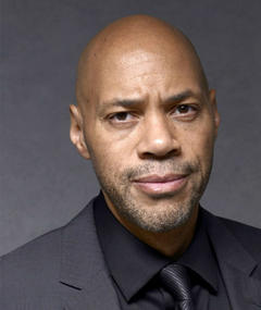 Photo of John Ridley