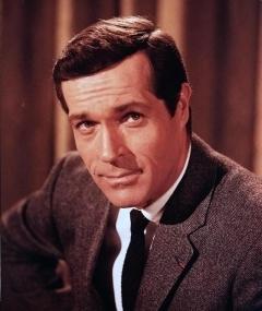 Photo of Frederick Stafford