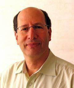 Photo of Ralph Guggenheim