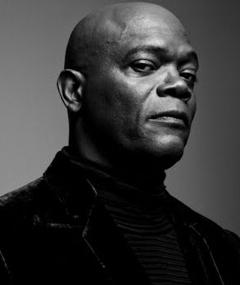 Photo of Samuel L. Jackson