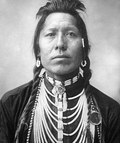 Photo of Chief Thundercloud