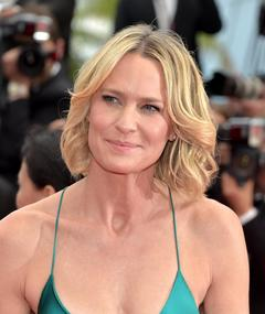 Photo of Robin Wright