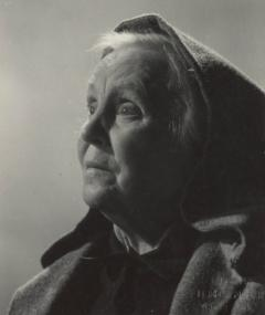 Photo of Anna Svierkier