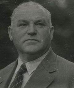 Photo of Harald Holst