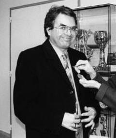 Photo of Hervé Chauvel