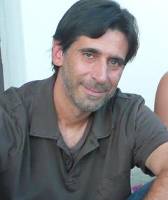 Photo of Alessandro Camon