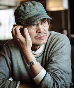 Photo of Lu Wei