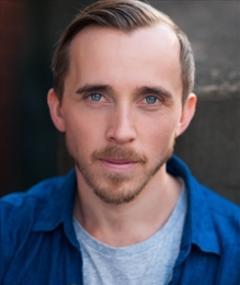 Photo of Benedict Hardie