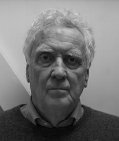 Photo of David Hargreaves